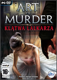 Art of Murder: Klątwa Lalkarza