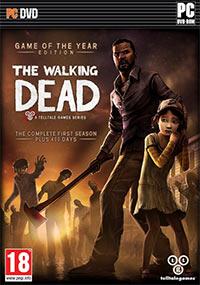 The Walking Dead: Season 2 Episode 4 CODEX Full Oyun İndir Download Yükle
