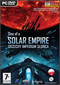 Sins of a Solar Empire: Grzechy Imperium Słońca