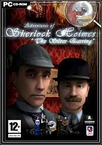 Sherlock Holmes i tajemnica srebrnego kolczyka