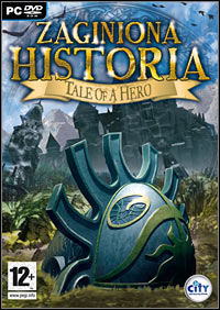 Zaginiona historia: Tale of Hero