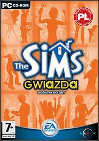 The Sims: Gwiazda