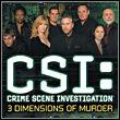 CSI: 3 Wymiary Zbrodni