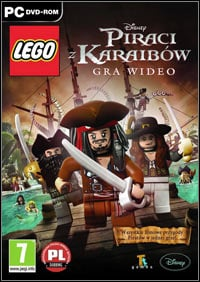 LEGO Piraci z Karaib�w