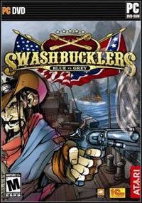 Swashbucklers: Stal kontra proch