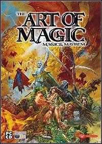 Magic & Mayhem: The Art of Magic