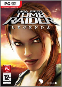 Tomb Raider: Legenda