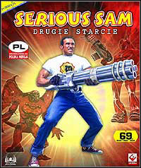 Serious Sam: Drugie Starcie