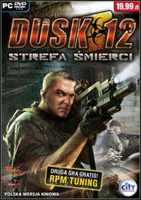Dusk-12: Strefa �mierci