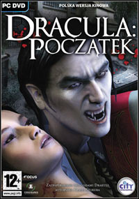Dracula: Początek