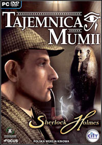 Sherlock Holmes: Tajemnica Mumii