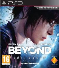 Beyond: Dwie Dusze
