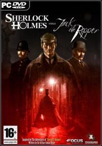 Sherlock Holmes kontra Kuba Rozpruwacz