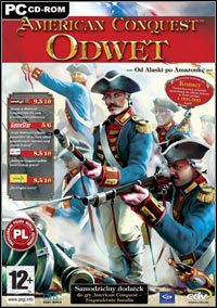 American Conquest: Odwet
