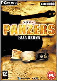 Codename: Panzers - Faza Druga