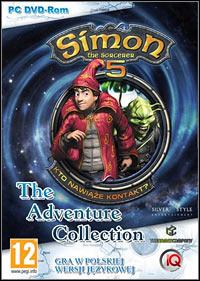Simon the Sorcerer 5: Kto nawiąże kontakt?