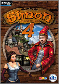 Simon the Sorcerer 4