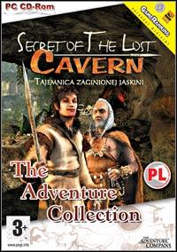 Secret of the Lost Cavern: Tajemnica Zaginionej Jaskini
