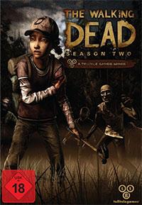 The Walking Dead: A Telltale Games Series - Season Two