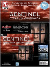 Sentinel: Stra�nik Grobowca