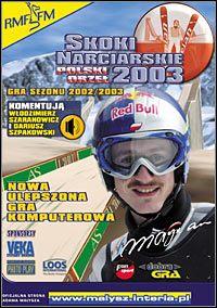 Skoki narciarskie 2003: Polski orzeł