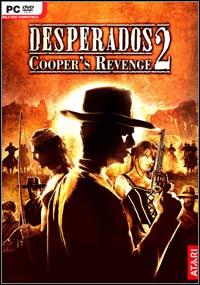 Desperados 2: Cooper's Revenge
