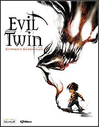 Evil Twin: Cyprien's Chronicles (2001) ENG
