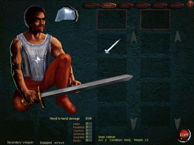 Popełnianie przestępstw | Wskazówki - The Elder Scrolls V