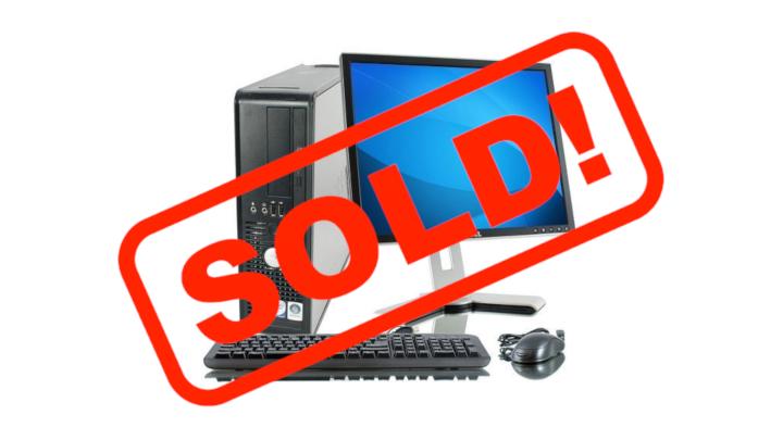 Jak Sprzedac Stary Komputer Na Allegro I Olx Gryonline Pl