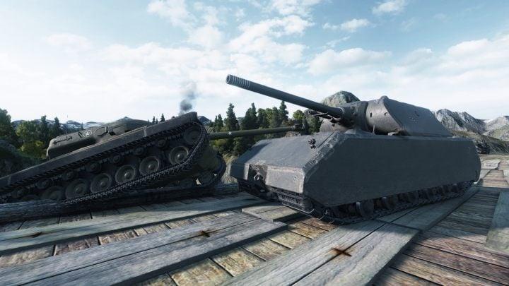 Wot matchmaking czołgów lekkich
