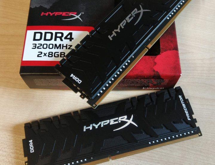 Какую оперативную память выбрать 8, 16 или 32 ГБ?