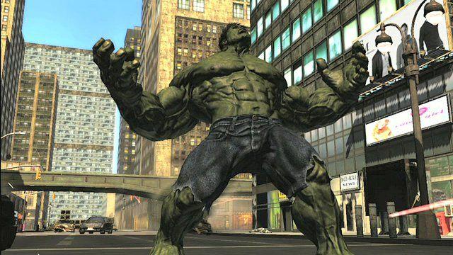Бесплатно смотреть онлайн Incredible Hulk 1 Fully Full Version PC Game 1080