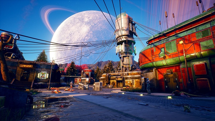 The Outer Worlds – kompendium wiedzy - 2019-06-27