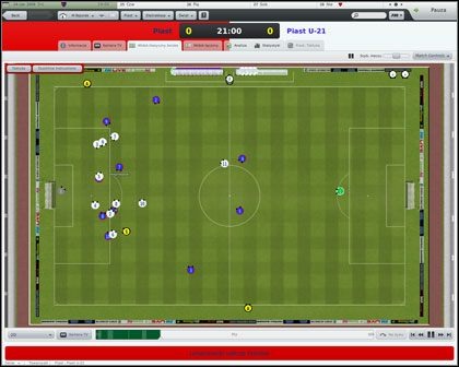 Football Manager 2010 - recenzja gry