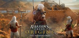 Recenzja DLC The Hidden Ones do gry Assassin's Creed: Origins – nijaki dodatek  - ilustracja #1