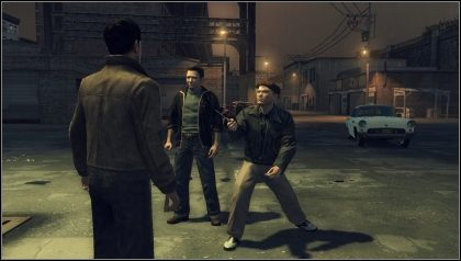 Mafia Ii Wrażenia Gamescom 2009 Gryonlinepl