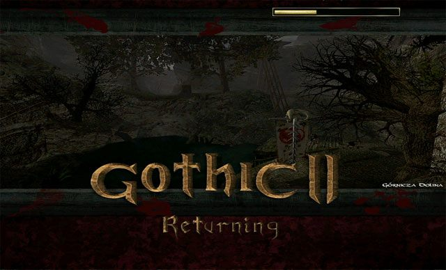 Gothic ii night of the raven game mod player kit vf free download blueprint decoded mp3 download malvernweather Image collections