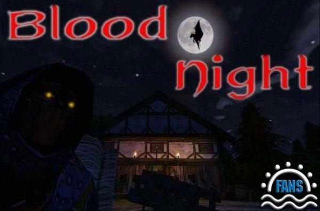 Mody do gothic 2 noc kruka download