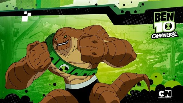 Ben 10 omniverse wallpaper wallpaper 10 download gamepressure