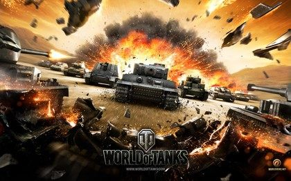 World of Tanks tapeta #1
