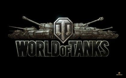 World of Tanks tapeta #3