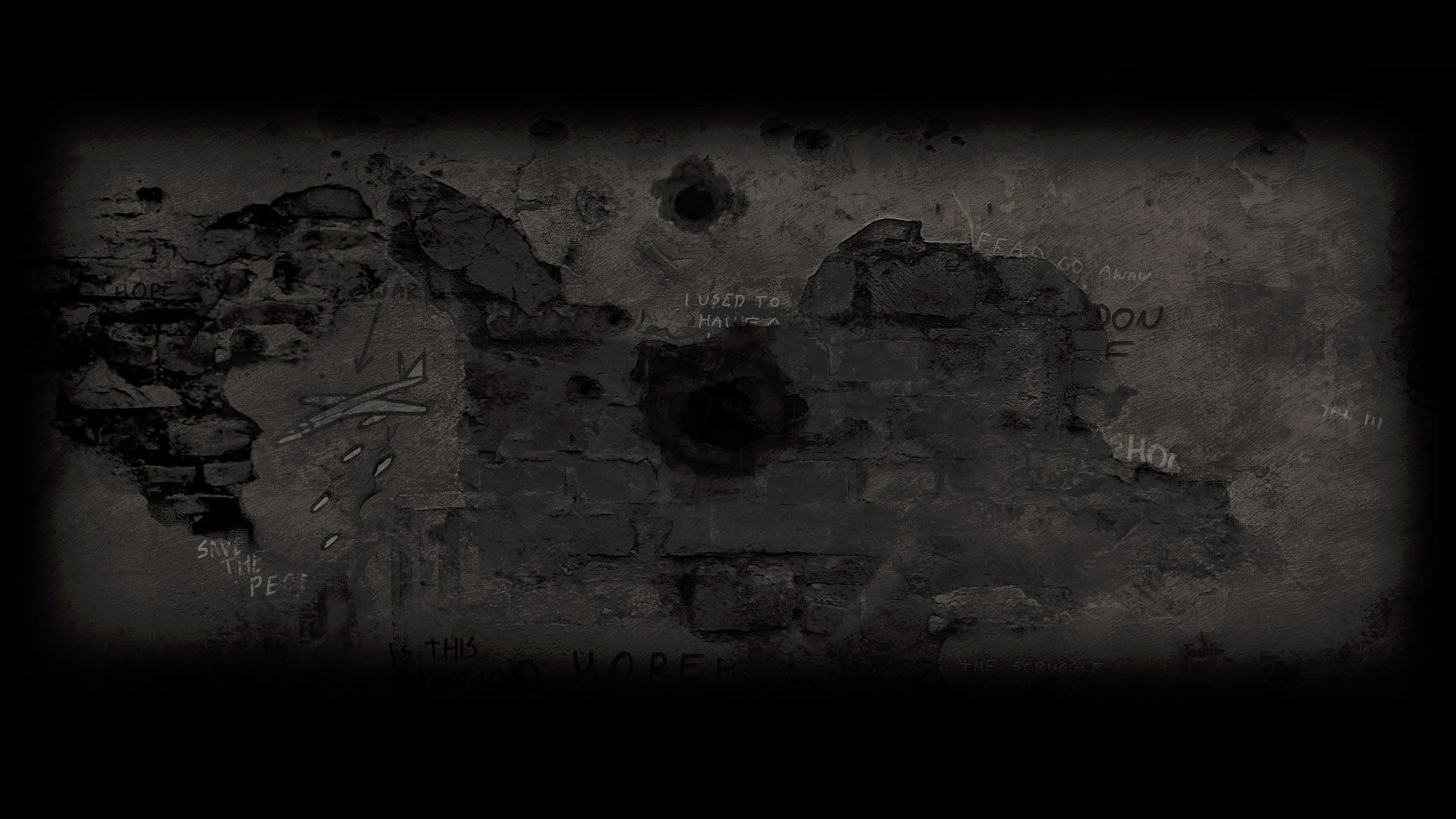 This War Of Mine Wallpaper: This War Of Mine WALLPAPER Wallpaper #9