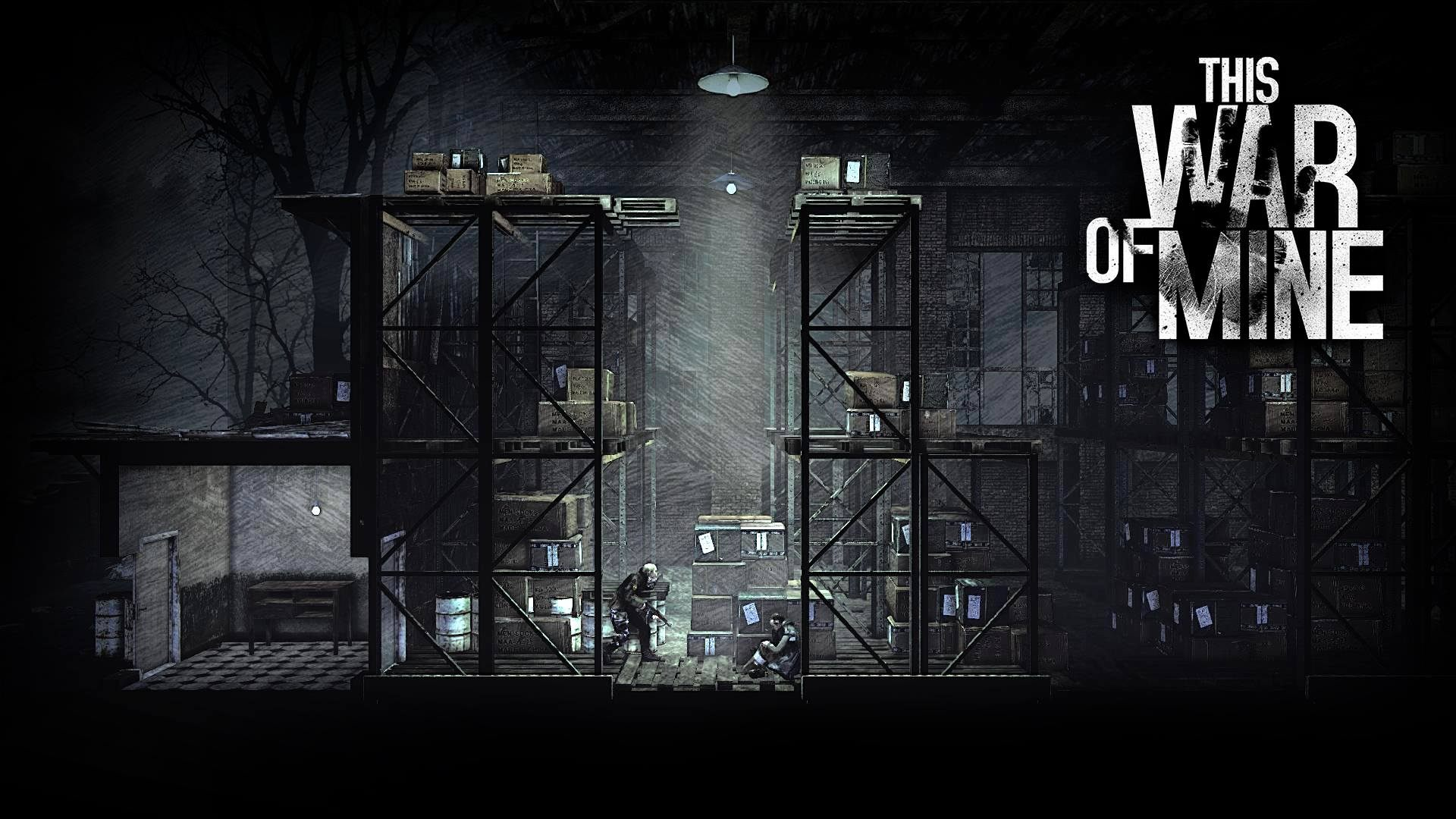 This War Of Mine Wallpaper: This War Of Mine WALLPAPER Wallpaper #26