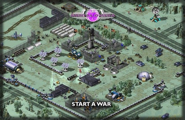 red alert 2  free pc game