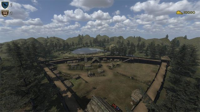 Mount & Blade: Warband mod March of Rome v.1.0