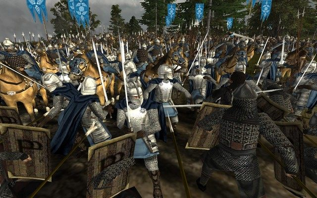 Rome Total War Game Mod The