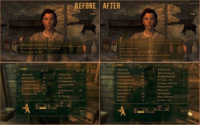 HiRes Патчи Fallout Tactics.От Wasteland до Fallout 3: Энциклопедия катастр