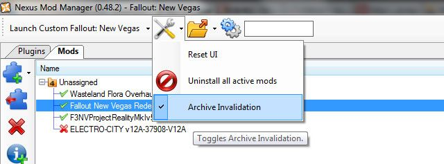 Fallout New Vegas Mod Manager Steam Download