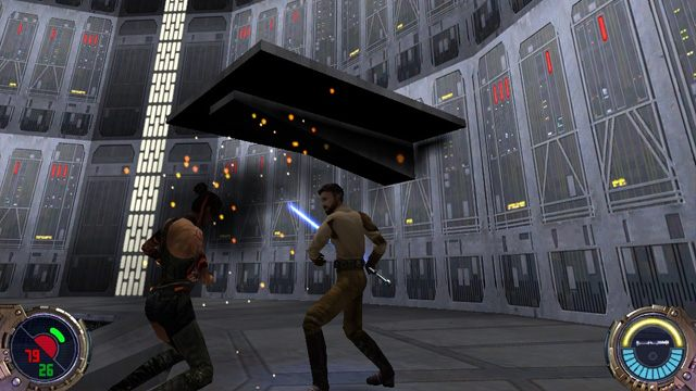Star Wars Jedi Academy Mods 52