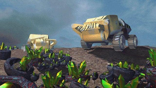 wersja gry Command & Conquer Gold udostępniona do pobrania za darmo